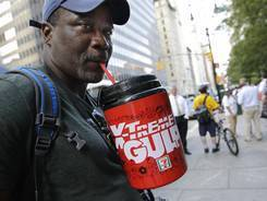 Docs: NYC ban on big, sugary drinks could help - USA TODAY   The Bach Rx Card   Scoop.it