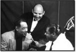 Jazz Columns: Duke Ellington & George Wein: Civilizing New Orleans - By Tom Reney — Jazz Articles | WNMC Music | Scoop.it