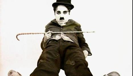 Leiden International Film Festival opent met twee films van Charlie Chaplin | Omroep West | Charlie Chaplin | Scoop.it