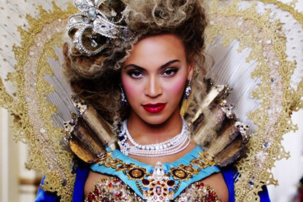 The Mrs Carter Show : Beyonce annonce sa tournée internationale | Beyoncé | Scoop.it