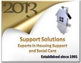 Intensive Housing Management & the DWP HB Consultation Proposals | Support Solutions | ABCD | Scoop.it