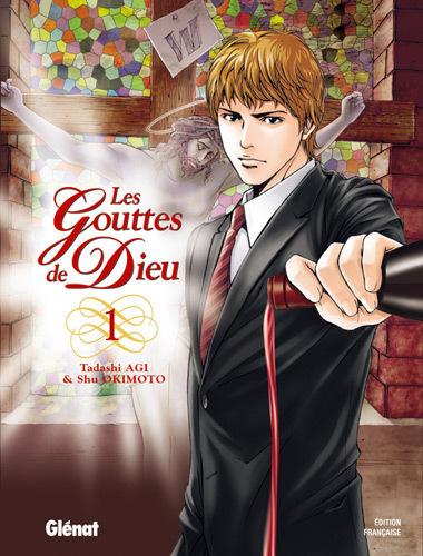 le monde du vin … version manga | w3sh magazine | Tag 2D & Vins | Scoop.it