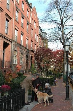 Home - Beacon Hill Village | Aging Gracefully in a Village | Scoop.it