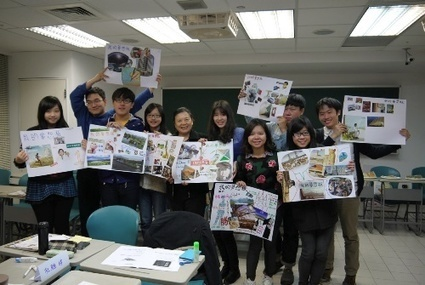 Chapter Spotlight: ICF Taiwan Helps College Students Experience Coaching   All About Coaching   Scoop.it
