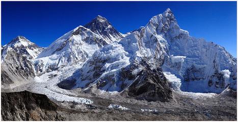 Everest Base Camp Trek - Kala Patthar Everest Base Camp Trek   Trekking in Nepal   Scoop.it