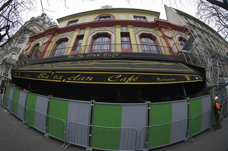 Une vingtaine de concerts sont déjà programmés au Bataclan, qui réouvre en novembre   Think outside the Box   Scoop.it