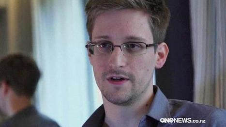 Snowden 'most likely' has info on NZ - Key - TVNZ | Respublika scoop | Scoop.it