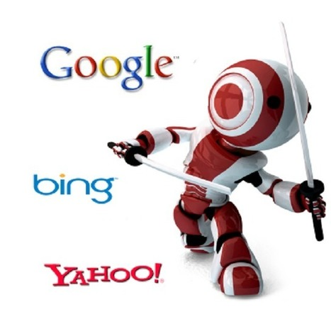 Is Google About To Be Dethroned? Social, Search And Legal Threats Collide | Privacy and search | Scoop.it