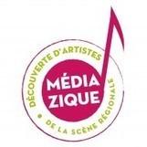 Médiazique 2015, découverte d'artistes de la scène musicale régionale | Musique en bibliothèque | Scoop.it