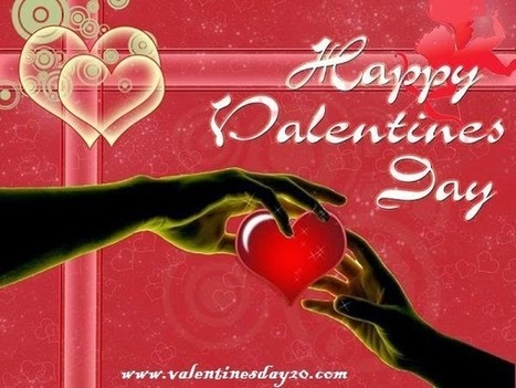 Valentine's Day Gifts for Every Stage of a Relationship: Cute | Loveable | Happy Valentine Day Messages 2015 | Valentine's Day Messages | Business | Scoop.it