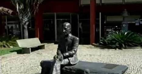 "Língua batizada de ""camaco"" é inventada por moradores de Itabira (MG) - R7 | Arte de cor | Scoop.it"