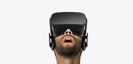 L'Oculus Rift, une innovation pour les psychiatres ? | GAMIFICATION & SERIOUS GAMES IN HEALTH by PHARMAGEEK | Scoop.it
