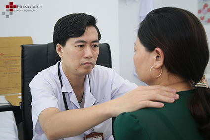Điều trị ung thư đầu cổ - cơ hội sống cho bệnh nhân | chuyen-nha-tron-goi | Scoop.it