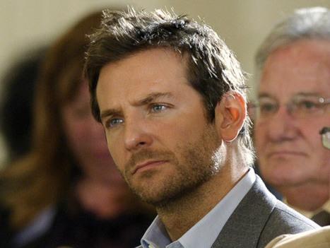 El nuevo look de Bradley Cooper   Mojoneradigital   Scoop.it