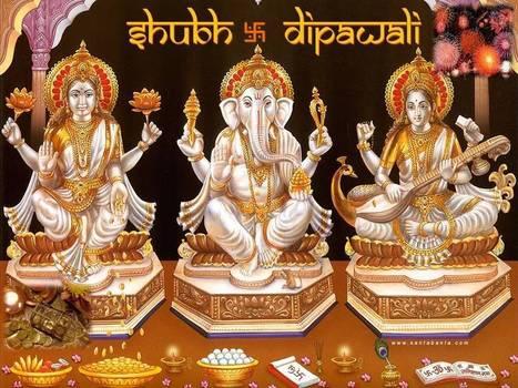 Interestingly illustrating the rituals stuffy Diwali in Maharashtra | Blogs of India-mumbaihotels.com | Indian Tour Travels Tourism | Scoop.it