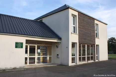 Auvers-sur-Oise Le cabinet médical ouvrira au printemps | Aménagement et urbanisme en Val-d'Oise | Scoop.it