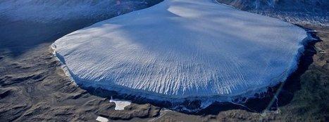 In 31 Tagen um die halbe Antarktis: Im Packeis des Rossmeers - SPIEGEL ONLINE | TouristInfo | Scoop.it