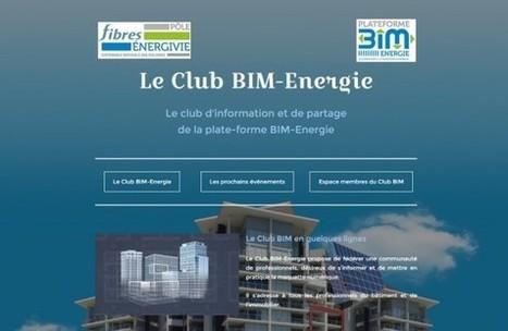 En Alsace, une plateforme pour démocratiser l'accès au BIM - Informatique & construction | architecture-bim-hmonp | Scoop.it