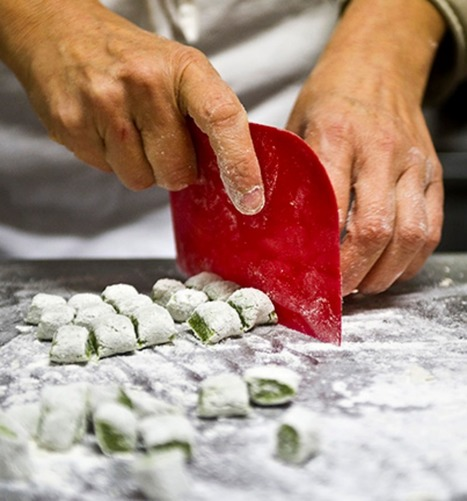 How to make the perfect gnocchi | Le Marche and Food | Scoop.it