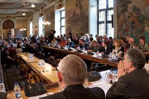L'Ordre du Jour du Conseil Municipal de Toulouse du Vendredi 16 Décembre 2011 | Toulouse La Ville Rose | Scoop.it