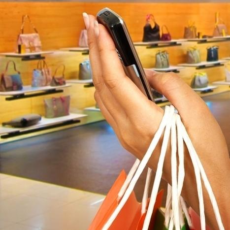 ¿Cómo pueden competir las tiendas físicas con las tiendas online? | Pequeños comercios, grandes ideas para vender más | Scoop.it