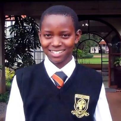 Kenyan Boy's Invention Scares Off Lions | STEM Love | Scoop.it