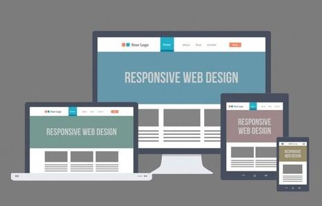 Le webdesign en 2015   Design Graphique   Scoop.it