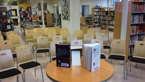 Tweet from @pellegjohansson | Skolbiblioteket och lärande | Scoop.it