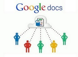 52 Secrets Students Should Know about Google Docs | Google in Middle School Education | Scoop.it