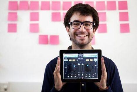 InQBarna, el triunfo español en la App Store | POST CAFÉ emprendedores atípicos, ideas atípicas | Scoop.it