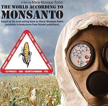 O mundo segundo a Monsanto   Biologia-aulas de 2013   Scoop.it