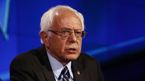 Under #Sanders, income and jobs would soar, economist says | SteveB's Politics & Economy Scoops | Scoop.it