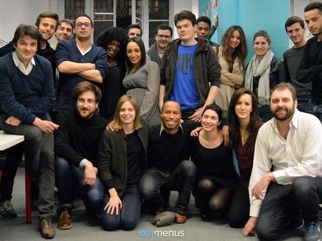 #FrenchTech : A la rencontre des startups françaises installées à Londres - Maddyness | Les entrepreneurs français à Londres | Scoop.it