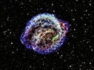 Kepler Supernova Remnant | Unknown Knowledge | Scoop.it