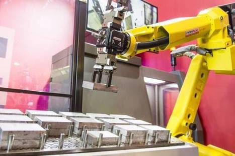 Will the Rise of Robotics Kill the Machine Tool Industry? | Industrial subcontracting | Scoop.it