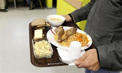 Alimentation : ces cantines qui délaissent la qualité nutritionnelle pour réduire les coûts... | Comportement alimentaire | Scoop.it