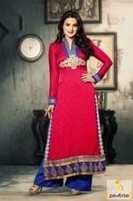 Amisha Full Length Salwar Suit   Pavitraa   Scoop.it