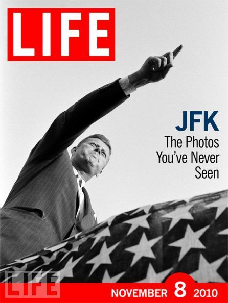 JFK: Unpublished, Never-Seen Photos - Photo Gallery | Photojournalism - Articles and videos | Scoop.it
