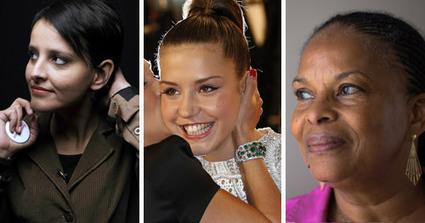 Ces 20 femmes qui ont fait l'actualité en 2013, Diaporama | Isabelle Steyer Avocate | Scoop.it