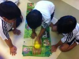 Technology meets Education » Wicked Problem Project | Beebots in the Classroom | Scoop.it