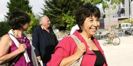 Corinne Lepage, cap sur 2012 !   Corinne LEPAGE   Scoop.it