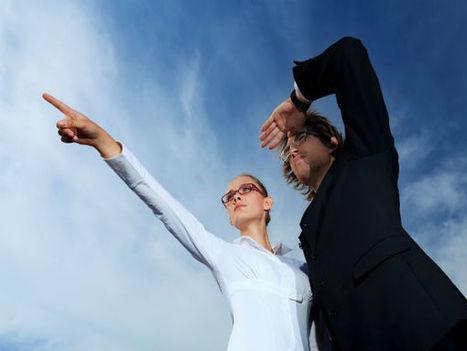 #RRHH ¿Cómo ser un líder más humano? | Orientar | Scoop.it