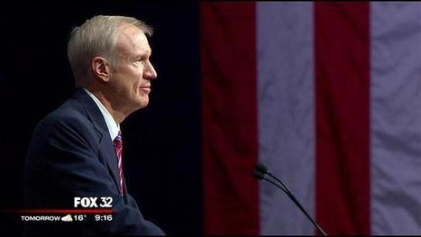 Illinois governor makes several cabinet appointments | Illinois Legislative Affairs | Scoop.it
