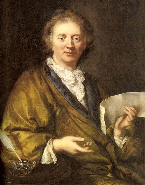 JOUR DE SIÈCLE : 10 novembre 1668 - Naissance de François Couperin   Festival Baroque de Tarentaise : actualités & rendez-vous   Scoop.it
