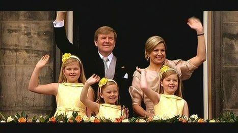 Nederland heeft nieuwe koning (week 18) | news belgium | Scoop.it