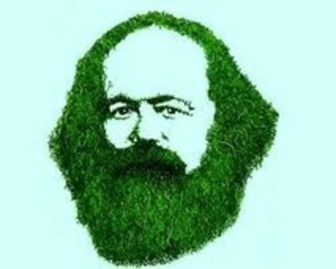 John Bellamy Foster answers three questions on Marxism and ecology | Links International Journal of Socialist Renewal | real utopias | Scoop.it