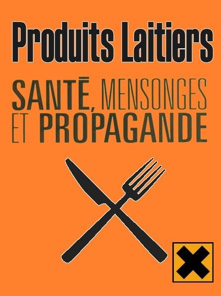 Produits Laitiers Pasteurisés ● DANGER ! #CQVC ● mensonges et propagande | MENU Santé Danger ! #CQVC | Scoop.it