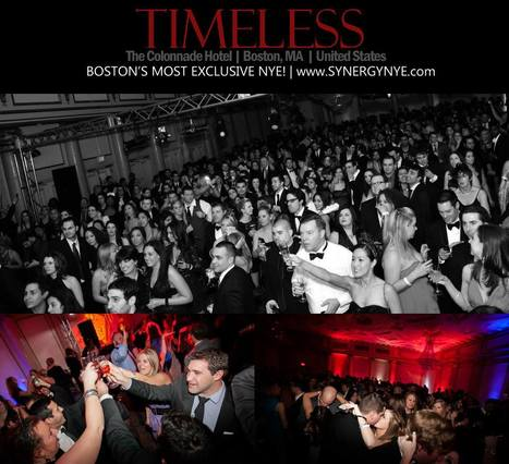Boston new years party 2015 | Boston new years party 2015 | Scoop.it