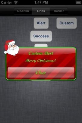 GRAlertView   iOS Lovers   Scoop.it