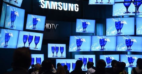 It's not just Samsung TVs — lots of other gadgets are spying on you | Technologeek | Scoop.it